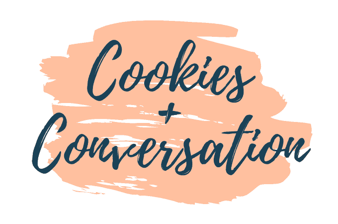 cookies and conversation logo